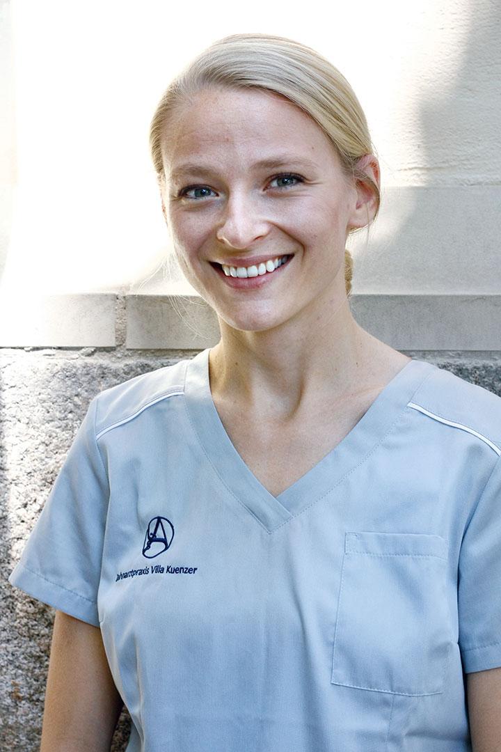 Louisa Glabisch