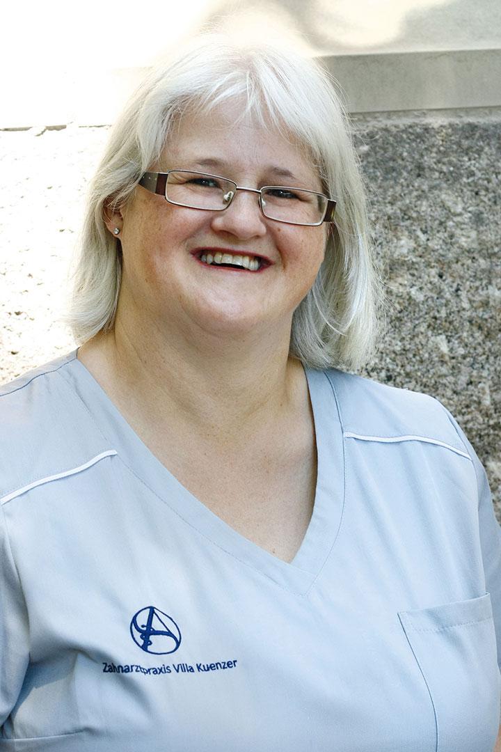 Sabine Striegel