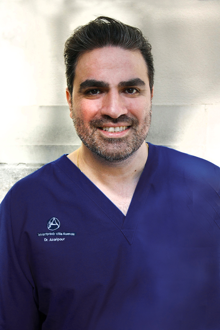 Dr. Adriano Azaripour