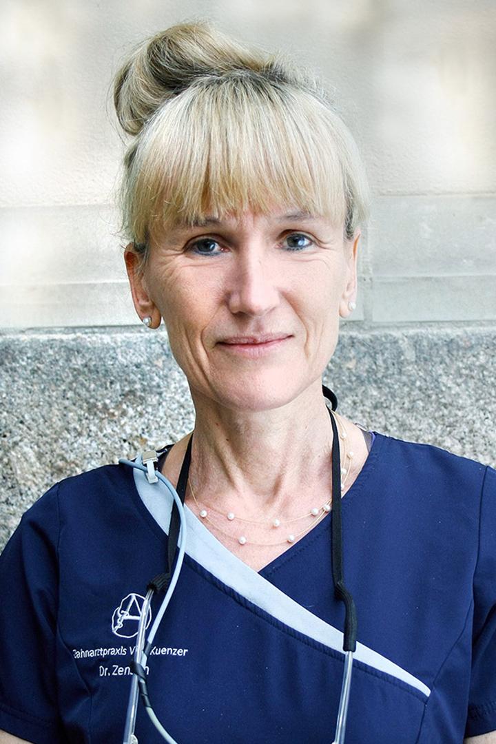 Dr. Marita Zensen