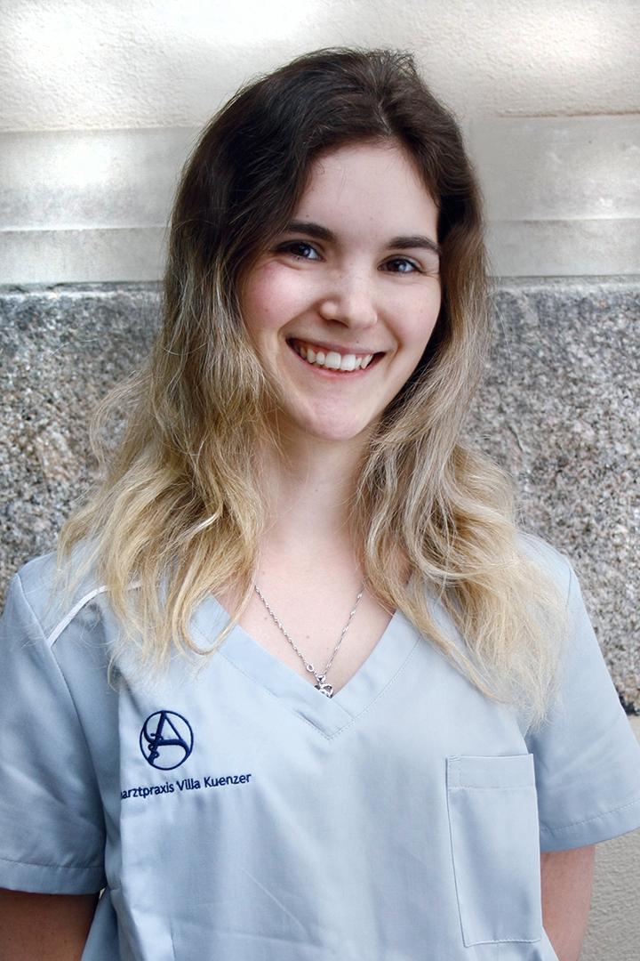 Samantha Härle